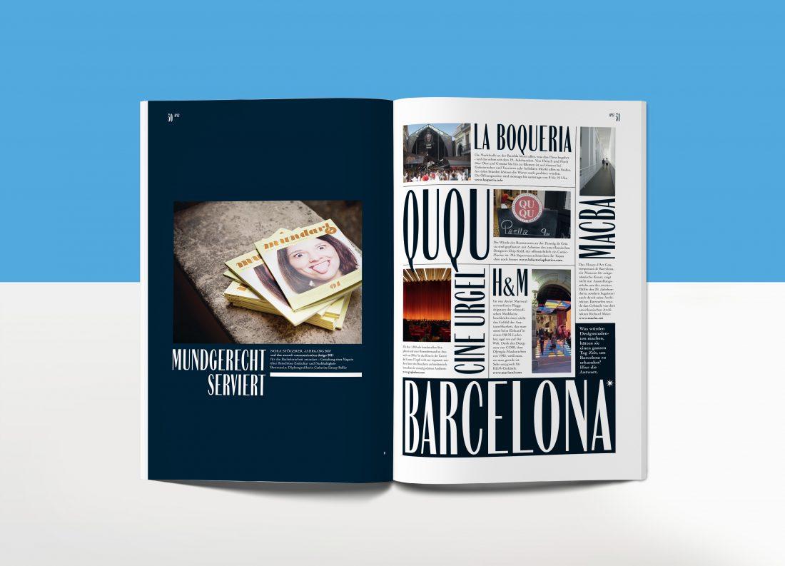 AP152 Magazin Projekte Übersicht