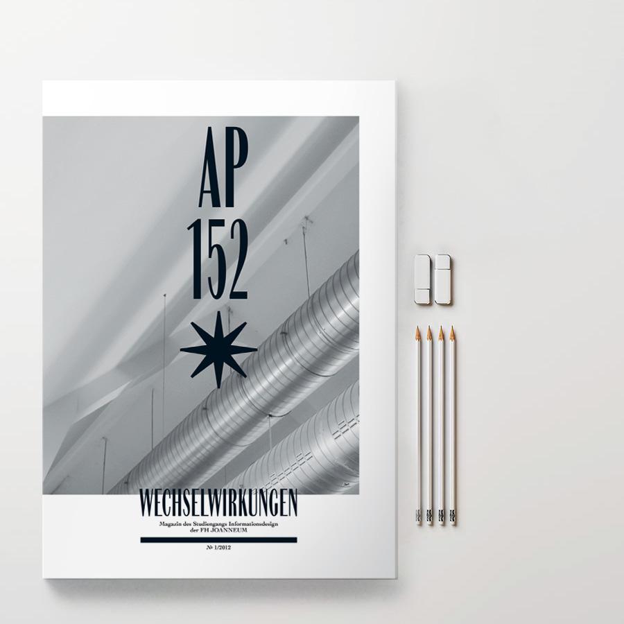 AP152 Magazin