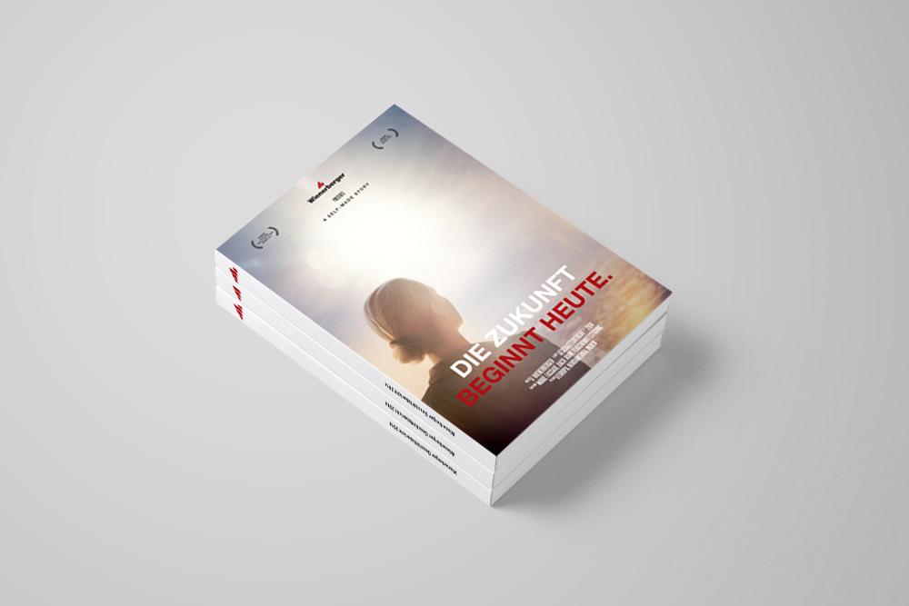 Wienerberger Geschäftsbericht 2014