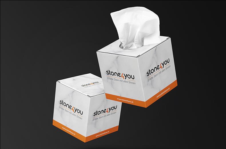 stone4you Taschentuchbox