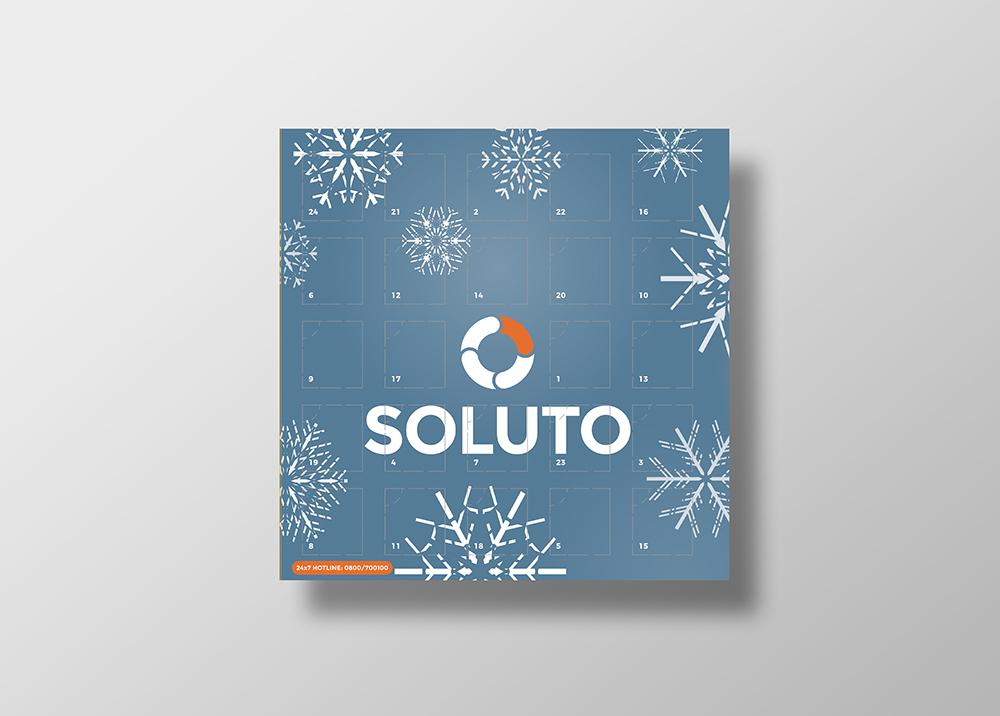 SOLUTO Adventkalender